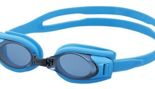 Liberator V3a zwembril blauw